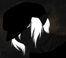 Just Drow by Project-Drow