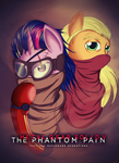 The Phantom Pain by FluffyDus