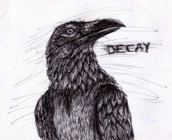Decay by LyricAndMemories