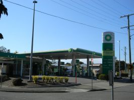 BP2go Ashgrove by Zomit