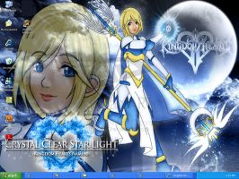 Namine:: Crystal Clear by SeaChelles09