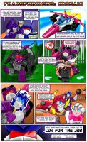 Con for the Job by Transformers-Mosaic