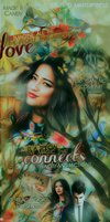 Connects by CandyCocaine14
