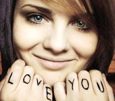 ILY by FurtiveLungs