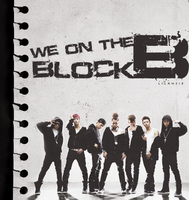 we on the block by xanzie