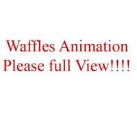 Waffles_sneeze_in_progress by shottsy85