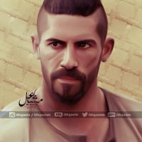 Scott Adkins by ish3oola