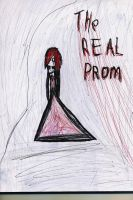 The ?Real Prom by AccesToEverthing