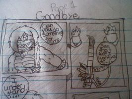 Goodbye by BowsersMine