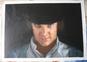 A Clockwork orange 2 by benw99