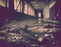 Chernobyl Disaster by olivia-paige