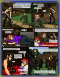 SkyArmy Origins Chapter 1 - 35 by TomBoy-Comics