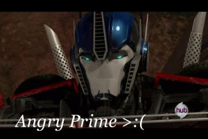 Angry prime by MLAAT