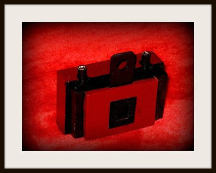 35mm pinhole camera by FallisPhoto