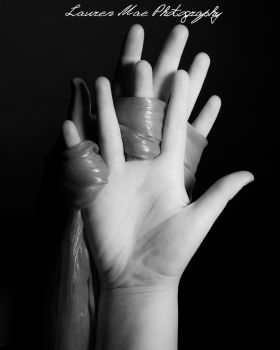 Hands Study 02 by lauren-mae-obrien