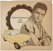 Richard Hammond 2 by 403shiomi