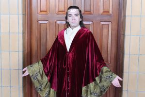 Elrond 2 by Horus1234