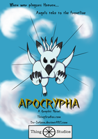 Apocrypha Poster by Dr-InSean