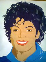 Michael Jackson by RoysRoys