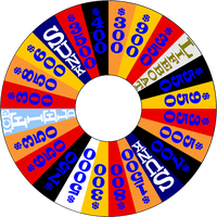 Wheel of Fortune - Titanic Edition Round 4 by germanname