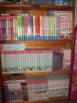 My Manga Collection by animelover2day