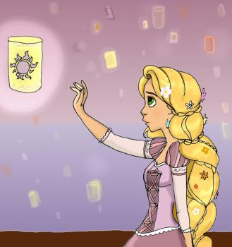 I see sparks fly by lindsay1111