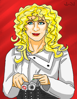 River Song by Chrisily