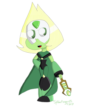 Clods... by SpiderFingers15