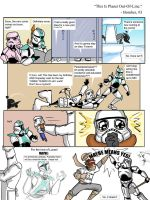Five Oh Last: Rich and Memorable by The-Flying-Penguin