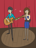 Collab - The Perfect Duet by Wi-Fu