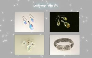 Jubiler Stock Pack by lolipopek