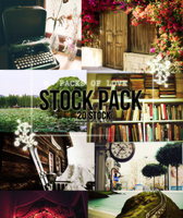 Stock Pack (1) by IremSezen