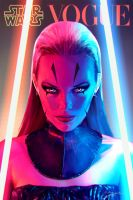 Star Wars Vogue by FeRnIx