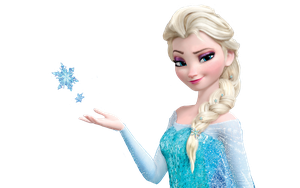 Queen Elsa Png[Frozen] by NinetailsFoxChan