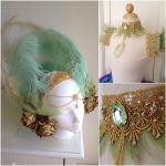 Golden Mint Accessories Set by vani