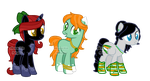 St. Paddy's Day Adopts [1/3 OPEN] by NeoceItia