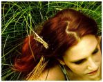 Leaves of Grass by bewarecalamity