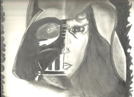 'I'm not the jedi I should be.' by Music---Junky