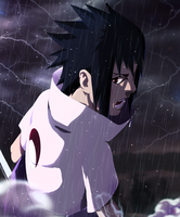 Sasuke 639 by PressureDeath