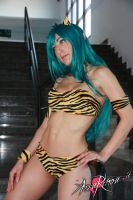 Lum Photoset 02 by AuraRinoa