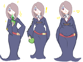 Sucy! by Kikis-an-Elf