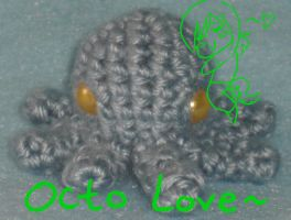 ID- Octo love by 13anana