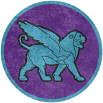 Total War: Rome 2 ~ Parthia Faction Symbol by Undevicesimus
