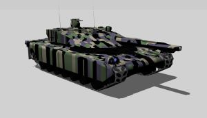 generic tank. by ex-pacifist