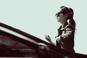 Cool Sica by girl