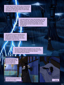 Guardian: Page 158 by DippyWerewolf