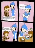 Mordecai and Rigby's Night Page 2 by vaness96