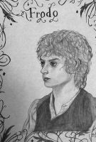 Frodo the Ringbearer By Bethany by Lorendal4
