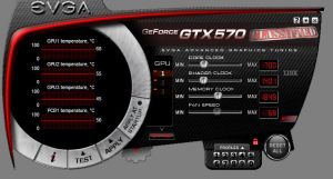 GTX 570 Classified Carbon LJV by LeandroJVarini