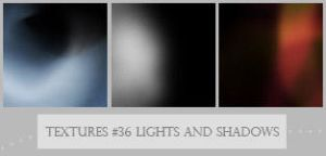 Textures 36: Lights shadows by fullmind79